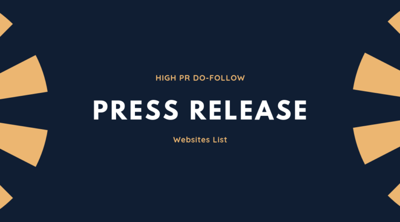 press-release-website-list