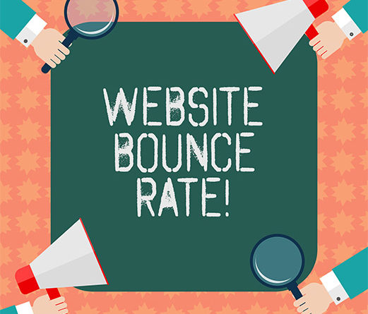 website-bounce-rate-Developer gang