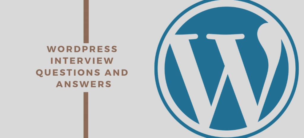 Wordpress-Interview-Questions-and-Answers