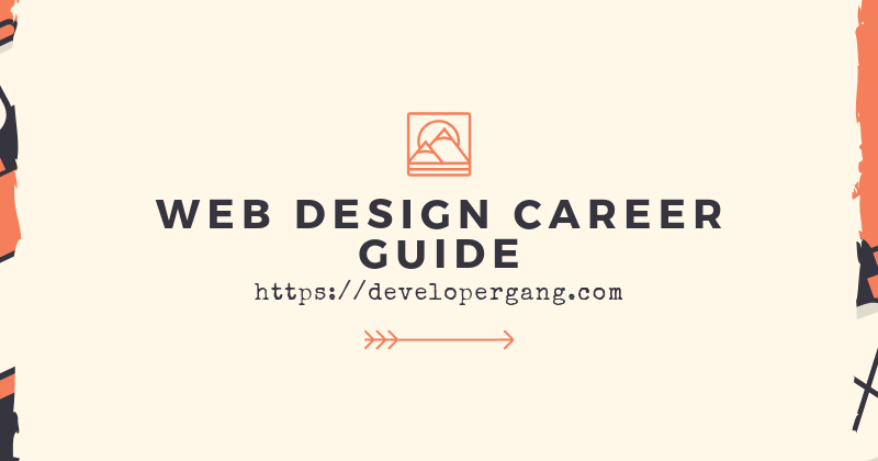 Web Design Career Guide