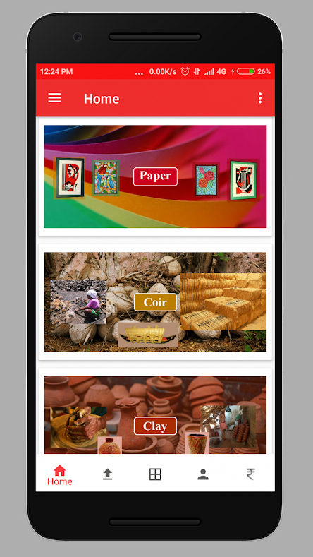Other Features of Uthhan App