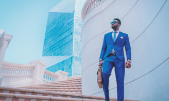 What is ready to wear a suit?