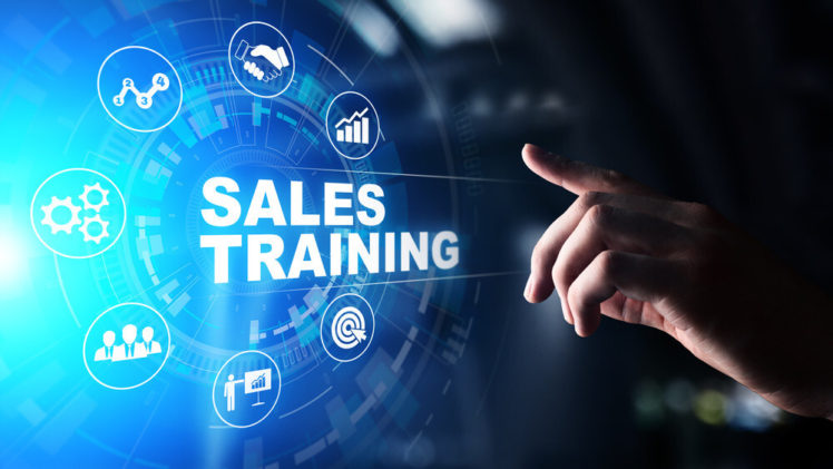 5 Features You Need in Your Retail Sales Training Program