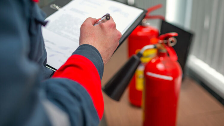4 Useful Tips to Keep Your Business Fire Protected