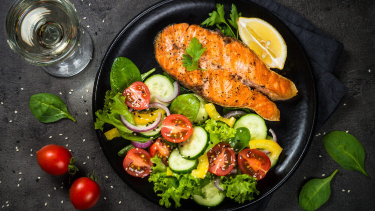 6 Mouthwatering Keto Dishes to Prepare for the Holidays