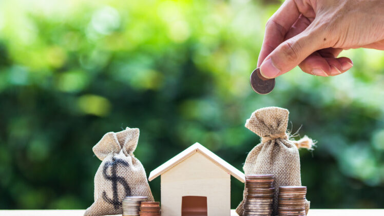 Three reasons why you should make building savings a top priority