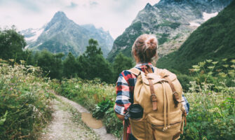 5 Tips to Prepare for Your Next Hiking Trip