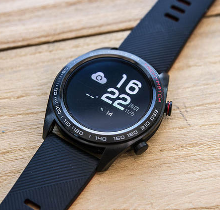 A Smart Watch with Good Experience