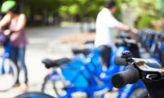 Tips for Starting a Bike Rental Business
