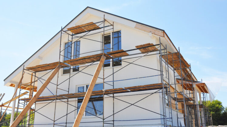 A Guide to Renovating a House to Sell