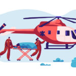 Helicopter And Aviation Injuries: What You Should Know About Them