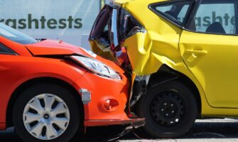 5 Mistakes to Avoid After a Car Crash
