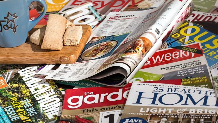 Why Print Marketing is still Relevant