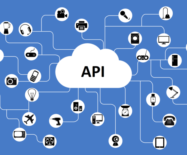 The Importance of APIs in the Mobile App era