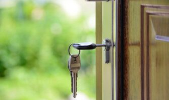 3 Home Security Mistakes That Put You at Risk