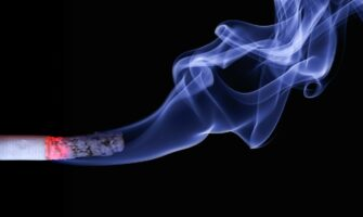 How To Get Rid Of Cigarette Smell In Your House?